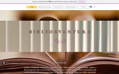 Cercul Biblioaventura